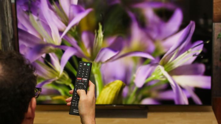 Tour De Lit Violet Belle sony Xbr X900e Series Review Midpriced Tv Blessed with A High End