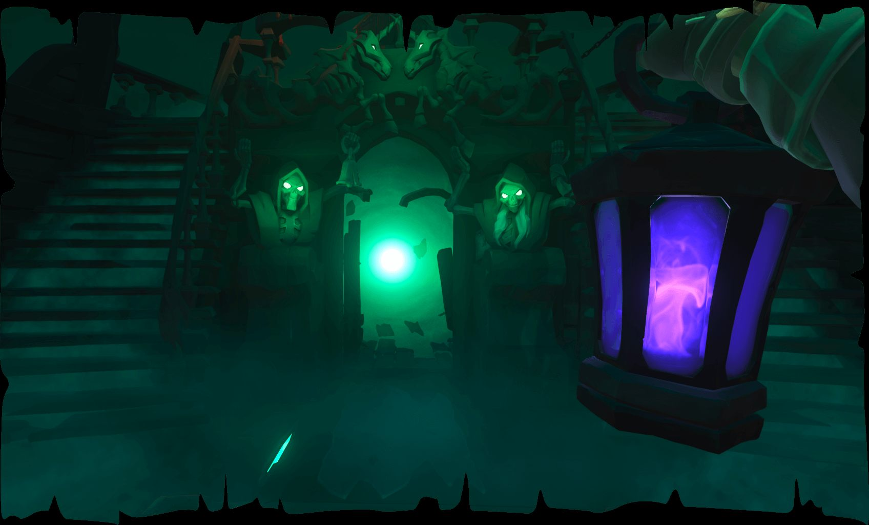 Tour De Lit Violet Charmant Sea Of Thieves – Festival Of the Damned Guide – Rare Thief