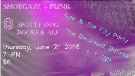 Tour De Lit Violet Douce All events – Spotty Dog