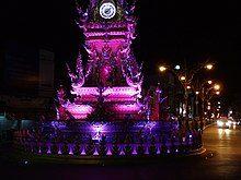 Tour De Lit Violet Frais Amphoe