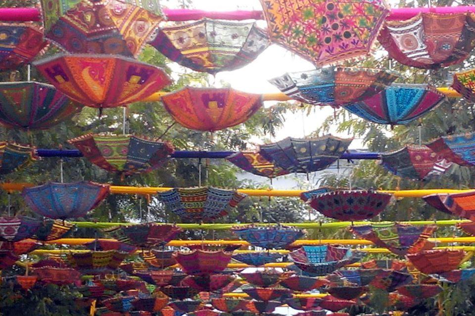 Tour De Lit Violet Frais Jaipur Literature Festival Essential Guide