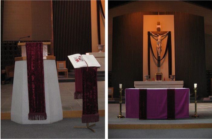 Tour De Lit Violet Inspirant A tour Of Our Cathedral