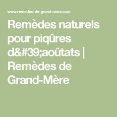 Truc De Grand Mere Contre Les Punaises De Lit Fraîche 134 Meilleures Images Du Tableau Insectes