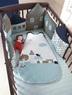 Vertbaudet Linge De Lit Bel Лучших изображений доски Детская кроватка 32
