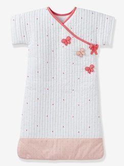 Vertbaudet Linge De Lit Joli Gigoteuse forme Kimono Garden town Vertbaudet Enfant