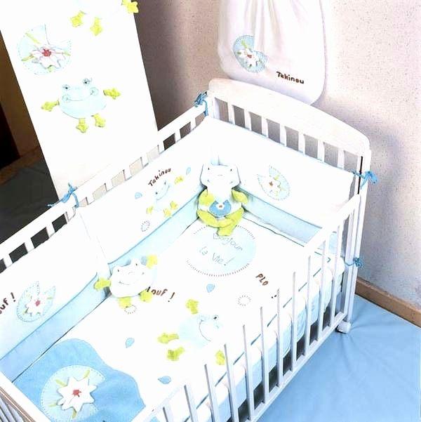 Vertbaudet Lit Enfant Inspirant Drap De Bain Bébé tour De Lit Bebe 2 Avec B Brod Pic Nic Vert