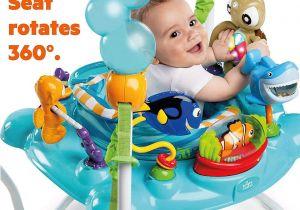 Amazon Lit Bebe Bel Amazon Disney Baby Finding Nemo Sea Of Activities Jumper Baby