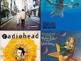Amazon Lit Bebe Luxe 50 Great 90s Alternative songs by Eve 6 Hole Oasis Lit Nine