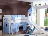 Cabane Lit Enfant Inspirant Lit Mezzanine Avec Bureau Sur Iziva Iziva Lit Cabane Mi Haut