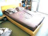 Cadre De Lit 160×200 Ikea Belle Lit sommier Matelas Ikea – Famfgfo