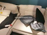 Canapé Lit Couchage Quotidien Ikea Charmant Unique Canapé soderhamn Avis 45 De Luxes Canapé D Angle Convertible