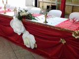 Chemin De Lit Ikea Magnifique sove Set De Table Rose — sovedis Aquatabs