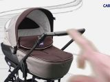Chicco Lit Bebe De Luxe Chicco Trio Living Smart Travel System