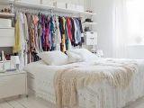 Dressing Derrière Tete De Lit Impressionnant Separation Chambre