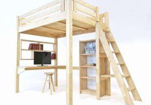 Fabriquer Lit Mezzanine De Luxe 43 Génial Construire Un Lit Mezzanine Newyorkrevolution