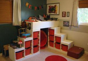 Fabriquer Lit Mezzanine Le Luxe Lit Mezzanine 2 Places Idacale Dans Une Chambre Lit Mezzanine 2