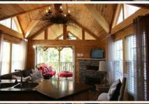 Fabriquer Lit Mezzanine Luxe the Chattahoochee A 473 Sq Ft Park Model Cabin
