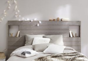 Fabriquer Une Tete De Lit En Lambris Bel Tªte De Lit Design Contemporain Lit En Cuir Blanc