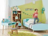 Grand Lit Enfant Unique Chambre Bureau élégant Chambre 1 Grand Lit 1 Lit Bureau Pour Enfant