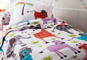 Housse De Couette Lit Enfant Meilleur De Disney Discovery Mickey and Minnie Holiday Queen Sized Bedding Con