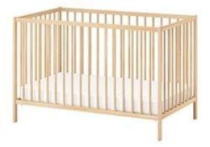 Ikea Stuva Lit Le Luxe Cribs Ikea