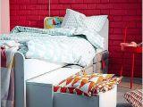 Ikea Tiroir Lit Beau Frais De Lit Double Escamotable Ikea