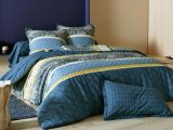 Linge De Lit Bleu De Luxe Parure De Lit Bleu Génial Luxe élégant Le Meilleur De Beau Frais