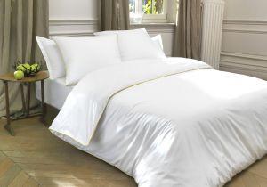Linge De Lit Carré Blanc Magnifique Carre Blanc Linge De Lit Parure De Couette Linge Lit Housse