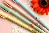 Linge De Lit En Lin Lavé Joli 1 шт Kawaii Сова серии геРевая ручка шкоРьные Ручки корейский стиРь
