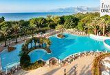 Linge De Lit Hotel Pour Particulier Génial Avis H´tel Rixos Downtown 5 Avec Entrée Au Parc Land Of Legends