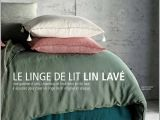 Linge De Lit Lin De Luxe Housse De Couette Tipi