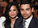 Lit 1 Place Et Demi Bel Demi Lovato Visited by Her Ex Boyfriend Wilmer Valderrama Again & is