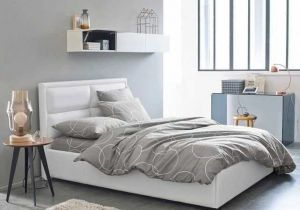 Lit 140×190 Bois Massif Inspirant Matelas Alternating Luxe Matela 90—200 Inspirant but Lit 90 Lit