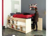 Lit 2 Personnes Avec Rangement Génial Lit Superposé Adulte Ikea Le Meilleur De Lit Gain De Place 2