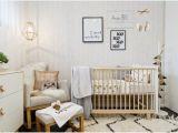 Lit à Barreaux Bébé Charmant Aménagement Chambre Bébé Montessori