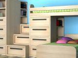 Lit Ado Avec Rangement Nouveau Lit Mezzanine Rangement Lit Mezzanine 2 Places Avec Escalier