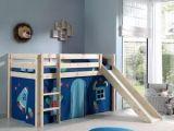 Lit Avec toboggan Ikea Belle Lit Mezzanine Avec toboggan S Lit Enfant Pino Achat Vente Pas