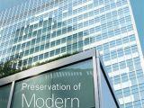 Lit Bas Bébé Fraîche Preservation Modern Architecture Livre De theodore H M Prudon