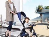 Lit Bebe A Roulette Meilleur De ∞bébé Poussette 3 En 1 Pliant Enfants Tricycles Vélos Gonflable