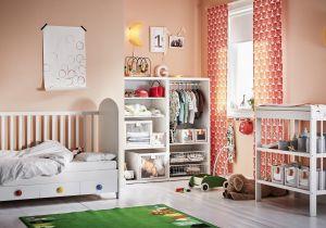 Lit Bébé Au sol Agréable Lit Bébé Design Mode Bébé Ikea Meilleur De S Conforama Chambre B 6