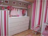 Lit Bébé Bois Pliant De Luxe Elégant Chambre Bébé Fille Gris Et Rose Beau Parc B C3 A9b C3 A9