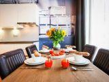 Lit Bebe Colle Lit Parents De Luxe Апартаменты Yays Oostenburgergracht Concierged Boutique Apartments 4