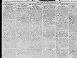 Lit Bébé D Appoint Inspirant the Sun New York [n Y ] 1833 1916 December 16 1873 Image 1