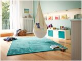 Lit Bebe Rond Inspiré Tapis Rond Turquoise Tapis Table Basse Elegant Pouf Chambre