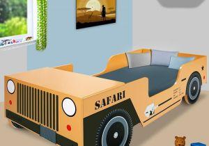 Lit Bebe Voiture Douce Lit Enfant Jeep