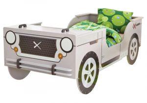 Lit Bebe Voiture Inspiré Lit Enfant Jeep