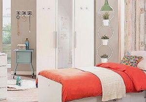 Lit Bois Blanc Génial Stickers Chambre Fille Beau Stickers Muraux Chambre Fille New
