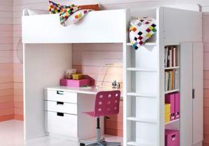 Lit Bureau Mezzanine Luxe Lits Mezzanine Et Lits Superposés Ikea Home