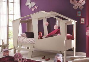Lit Cabane Bebe Le Luxe Coup De Cœur Pour Les Cabanes D Enfants Chambre