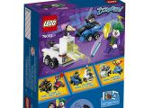 Lit Cars Enfant Magnifique Lego Super Heroes Mighty Micros Nightwing Vs the Joker